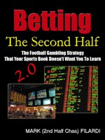 Betting the 2nd Half Book